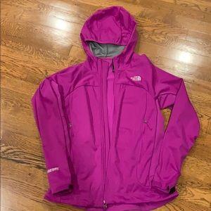 North Face Jacket size large